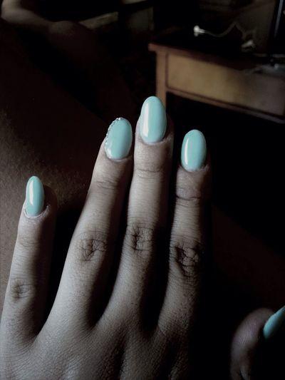 New Nails Loveit♥