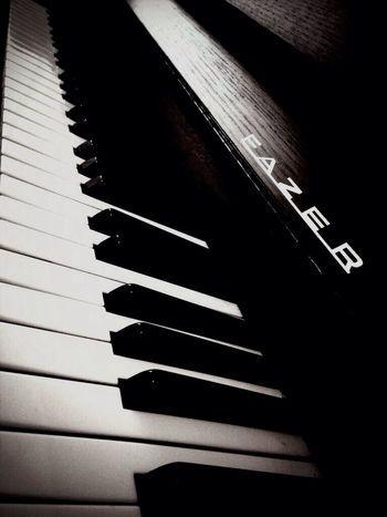 Piano I Love Music Fazer Pianokeys