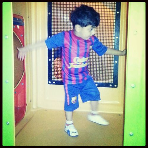 My Messi :)