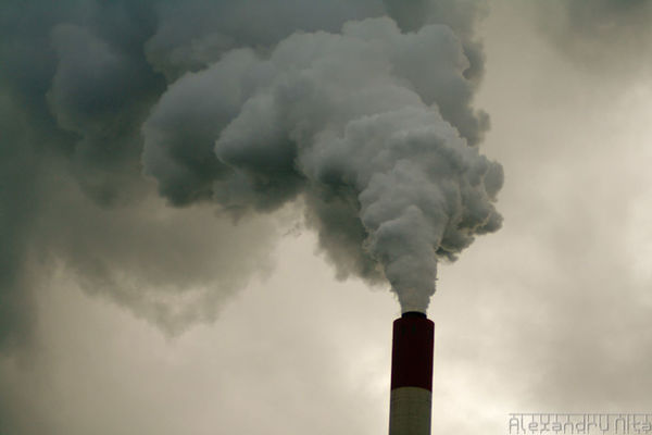 Air Pollution Atmospheric Chimney Cloud - Sky Cloudscape Cloudy Day Emitting Environment Factory Fumes Global Warming High Section Industry Low Angle View Outdoors Pollution Sky Smoke - Physical Structure Smoke Stack Tall - High Toxic Substance