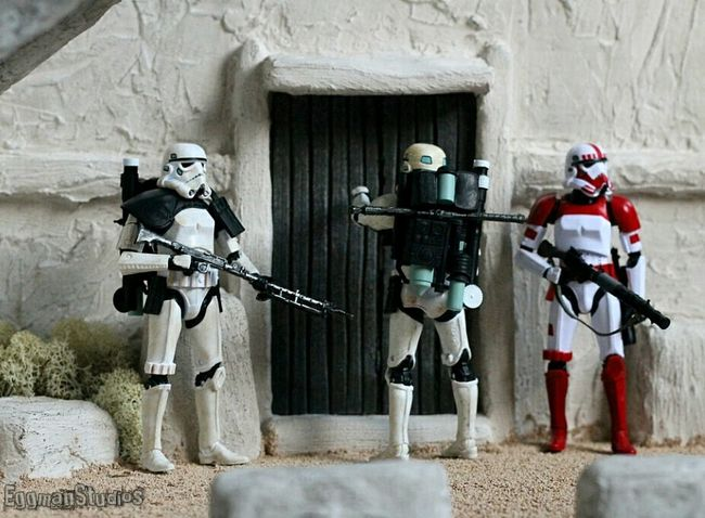 door to door search Starwarsblackseries Star Wars Anewhope R2D2 C3po Lukeskywalker Obiwan Han Solo Princessleia Darth Vader Toy Photography Toyphotography Actionfigurephotography Bb8 Rey Finn Kylo Ren KyloRen Captain Phasma Starwarstheforceawakens Thefirstorder Stormtrooper Sandtrooper Shocktrooper HasbroToyPic