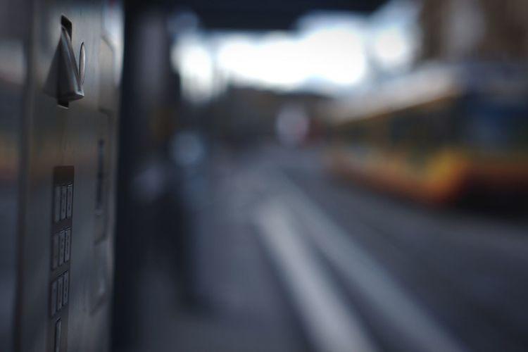 Tram Streetphotography Station Tram Station  Ticket Machines Fahrkartenschalter Up Close Street Photography The Street Photographer - 2017 EyeEm Awards Neighborhood Map