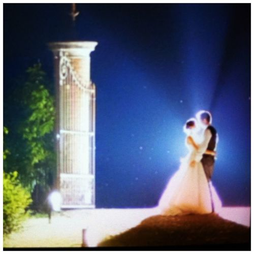 This is why I love my #PocketWizard MiniTT1+FlexTT5 Wedding Fuji X100s Wed75.com PocketWizard