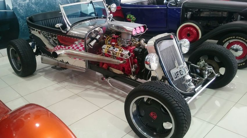 HotRod Hotcars Carros_antigos_br Engenharias Topcar