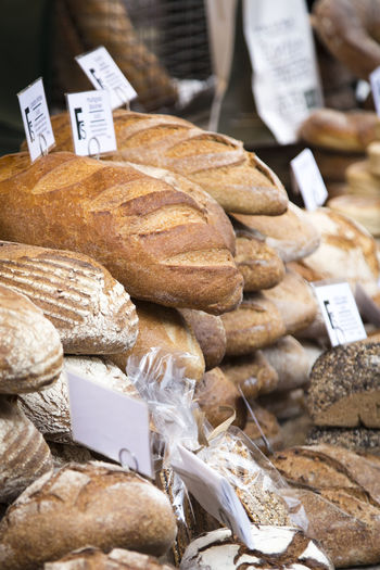 Borough Market Bread Healthy Healthy Eating Healthy Food Healthy Lifestyle Market Market Stall Marketplace Outdoors Selling Sourdough Stall