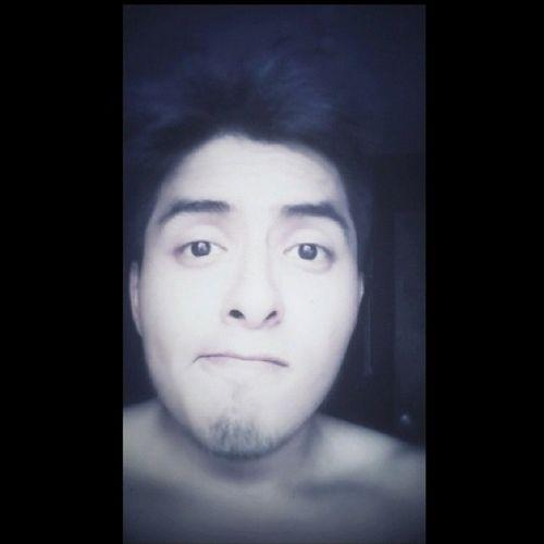 Blackeyes Selfie Melancholy Filter
