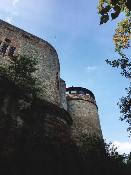 Waldeck tower