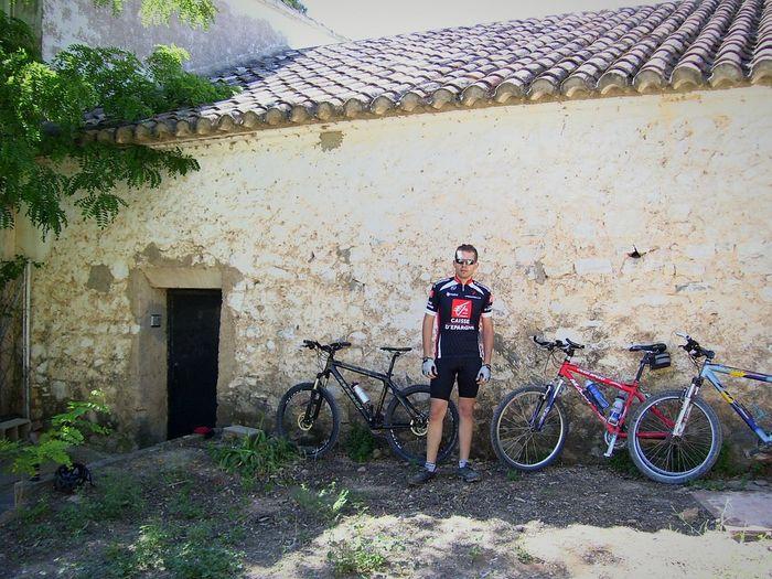 Masia De Rivas BTT Mountain Bike
