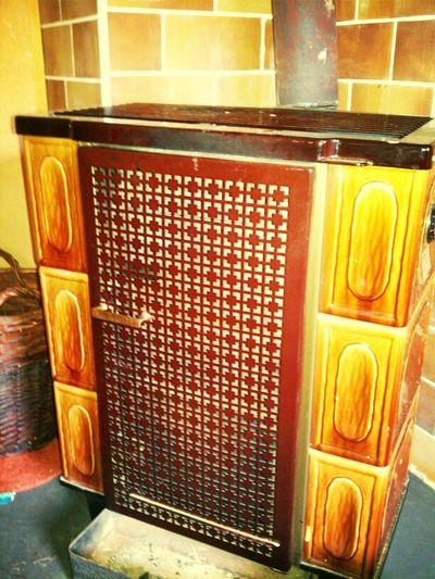 Oven Heater Old Heater
