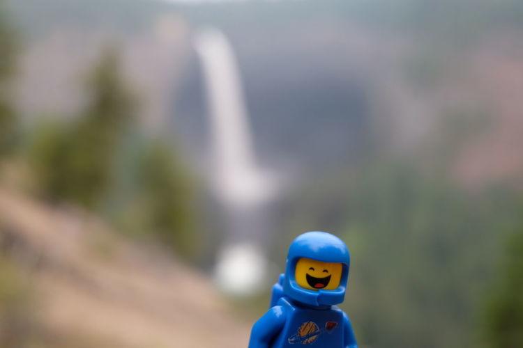 Hello LEGO