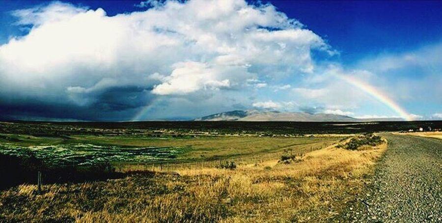 De mis favoritas Arcoiris Rainbow Fortuna