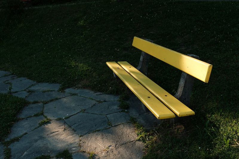 New Series: Perfectio ~ 2 Bench Getting Inspired Light And Shadow Tranquility Yellow Umbra🌗 PANTA Magazine 👍 The Street Photographer - 2017 EyeEm Awards Streetphotography Shootermag Art Is Everywhere Thank You EyeEm 🙏 Live For The Story O-Yeah😊😄😆 Jacklycat®2017 Thank You PANTA Magazine Thank You Appenzell Thank You My Followers 😊 Place Of Heart Breathing Space Paint The Town Yellow