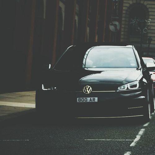 Volkswagen Golf R Bestes Auto