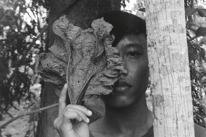 indigenous, a tangible treasure cant be expose to modern civilizations. EyeEm Selects Human Hand Tree Tree Trunk Portrait Pretty Human Face Representing Human Lips Christianity Eye Make-up Human Nose Chin Head And Shoulders Mascara Spirituality Ceremonial Make-up Caucasian Eyebrow Catholicism Place Of Worship The Portraitist - 2018 EyeEm Awards The Photojournalist - 2018 EyeEm Awards The Creative - 2018 EyeEm Awards The Traveler - 2018 EyeEm Awards
