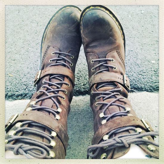 Dr. Martin Dr Martin Boots Leather Boots Winter Boots Docs Doc Martin Boots Boots Boots And Buckles Brown Boots