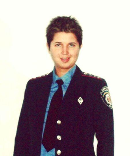 Iam Manyyearsago Police Investigator Captain Thats Me ♥ Hello World Cheese! That's Me Hi!