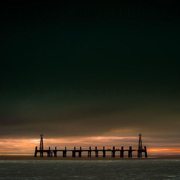 'Remnant' Lythamstannes Blackpool Landscape_lovers Seascapes