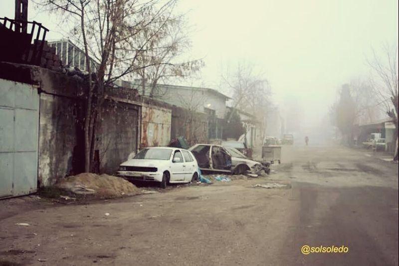 Ghost Town Open Edit Edirne Urban Türkiye Urbanphotography Urban Landscape First Eyeem Photo Walking Around The City