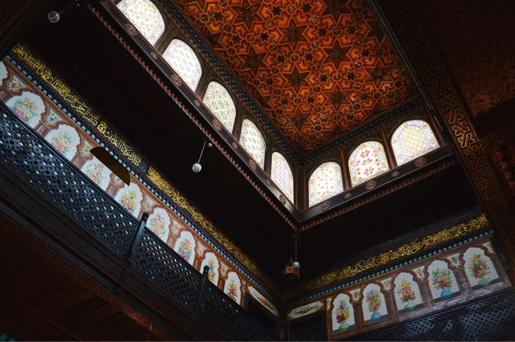 Egypt Islamic Architecture Islamic Art