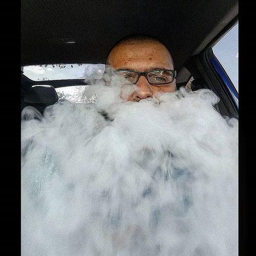 Cloud chasing!!!!! Vape Cloudchaser Vapesociety Vaper vapeporn vapelife vapelyfe vaporfanatics ipv4 black herkules variablevoltage variablewattage temperaturecontrol 120W allblackeverything cloudchasers cloudporn vape4life puffpuffnopas