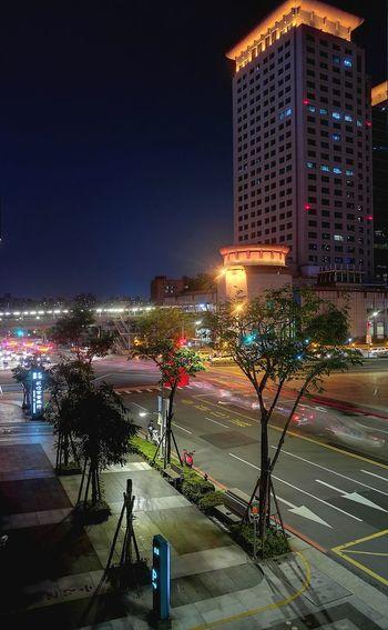 台灣新北板橋區 First Eyeem Photo