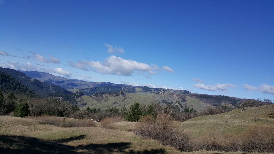 Mountain Scenics Nature Landscape Day