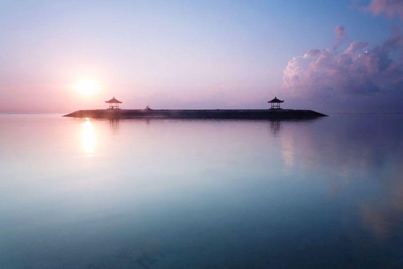 Karang Beach,