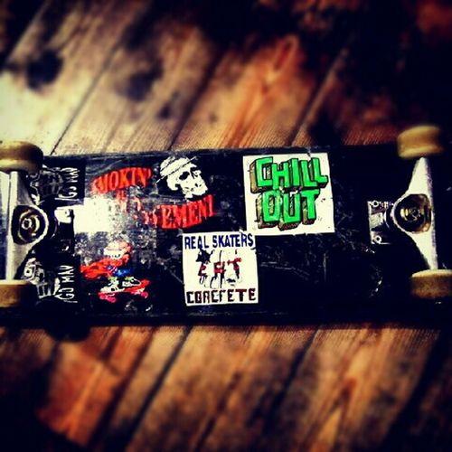 Skateboarding Skateboard Sk8