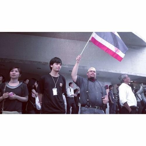 เพื่อนผมๆ BACC Cu Siam Thaidemocracy AntiCorruption Thaistagram Instathailand Adayinthailand Photooftheday Instagood Instadaily Instaphoto Seeyoutomorrow Lumia1020