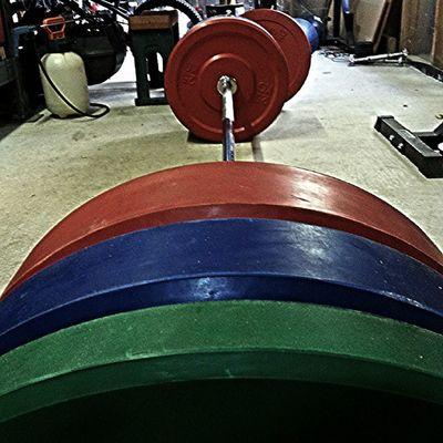 Feels good to be lifting heavy things again Crossfit Crossfitaustralia Strongman Strength Fitness Unbroken