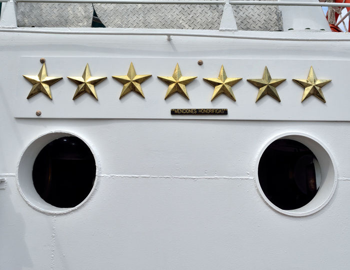 Black Color Close-up Day Nautical Vessel Nikon Nikon D5200 Nikonphotography No People Stars White The OO Mission Nautical Minimalist Architecture EyeEmNewHere