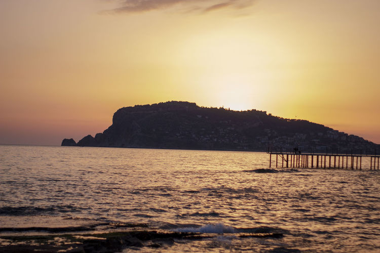 Photo taken in Alanya, Turkey