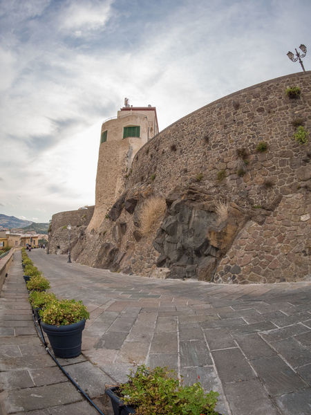 Castelsardo is a town in Sardinia, Italy, located in the northwest of the island Castelsardo Sardinia Sardegna Italy  Architecture Asinara Building Exterior Built Structure Day History Nature No People Outdoors Sardegna Sardinia Sardinia,italy Sky