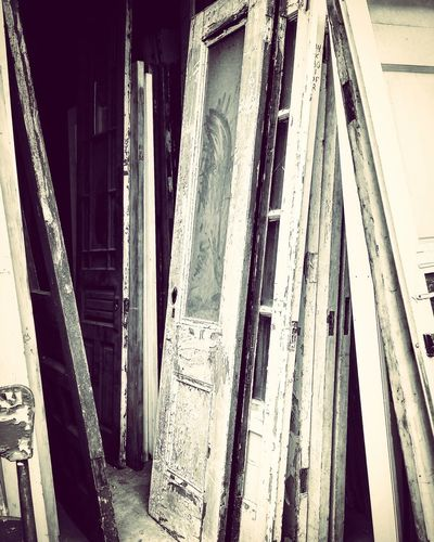 Architecture Doors Doors From The Past Doors With Stories Mechanicsville Salvaged