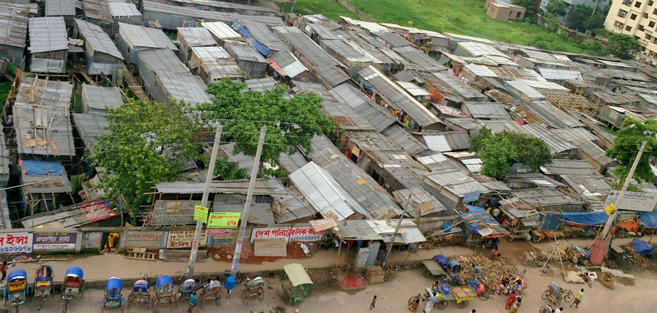 Slumlife Built Structure City Life Eaglephotography House Lifestyles Outdoors Proverty Road Side View Slum