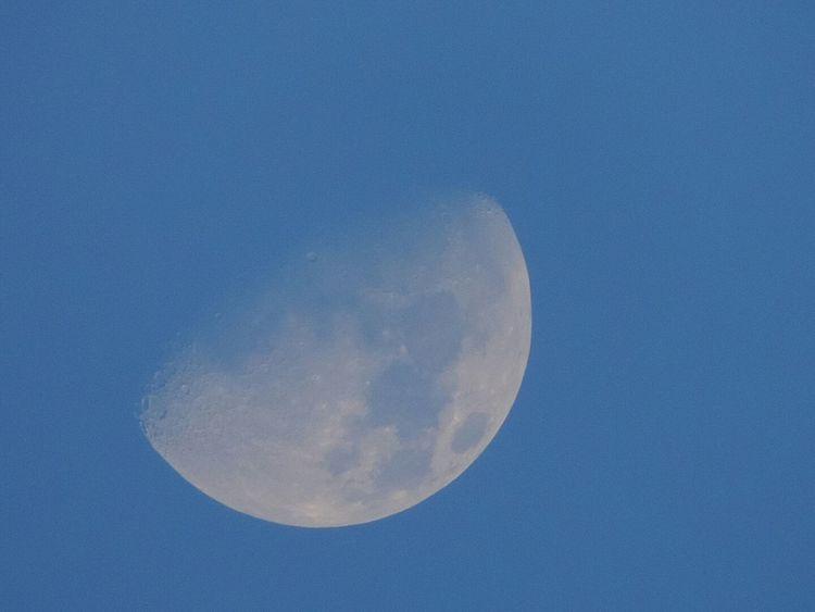 7 giugno Moon Nikoncoolpixp520 No Edit/no Filter