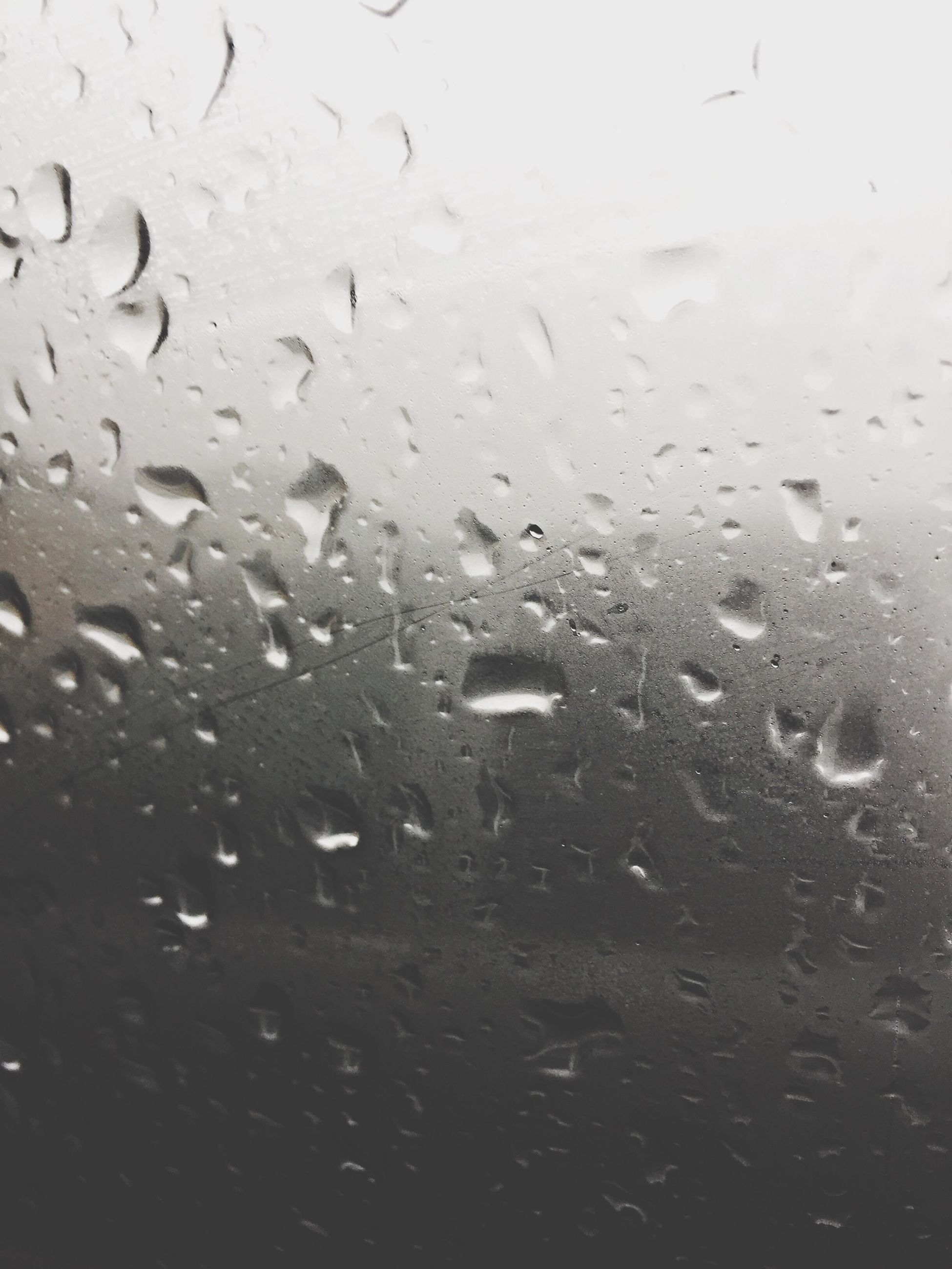 drop, wet, window, full frame, water, backgrounds, indoors, transparent, rain, glass - material, raindrop, close-up, glass, weather, season, focus on foreground, sky, no people, droplet, water drop