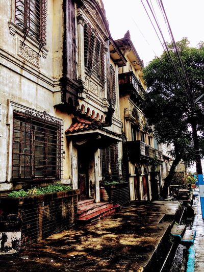 Old house Eyeem Philippines Architecture Built Structure