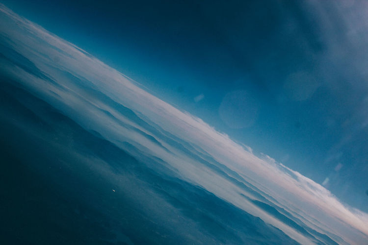 Aerial Aerial Shot Atmosphere Atmosphere Atmospheric Mood Clear Sky Clouds Clouds And Sky Flying Horizon Landscape Light Lightroom Majestic Mist Misty Plane Power In Nature Sea Sky Sky And Clouds VSCO Vscofilm
