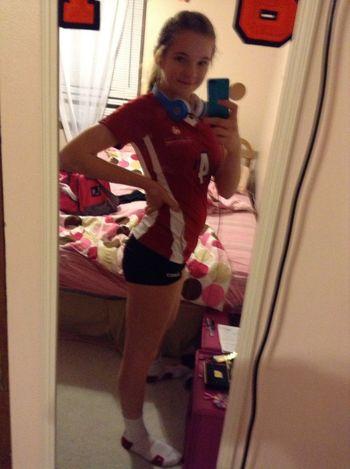 Volleyball Uniform 2