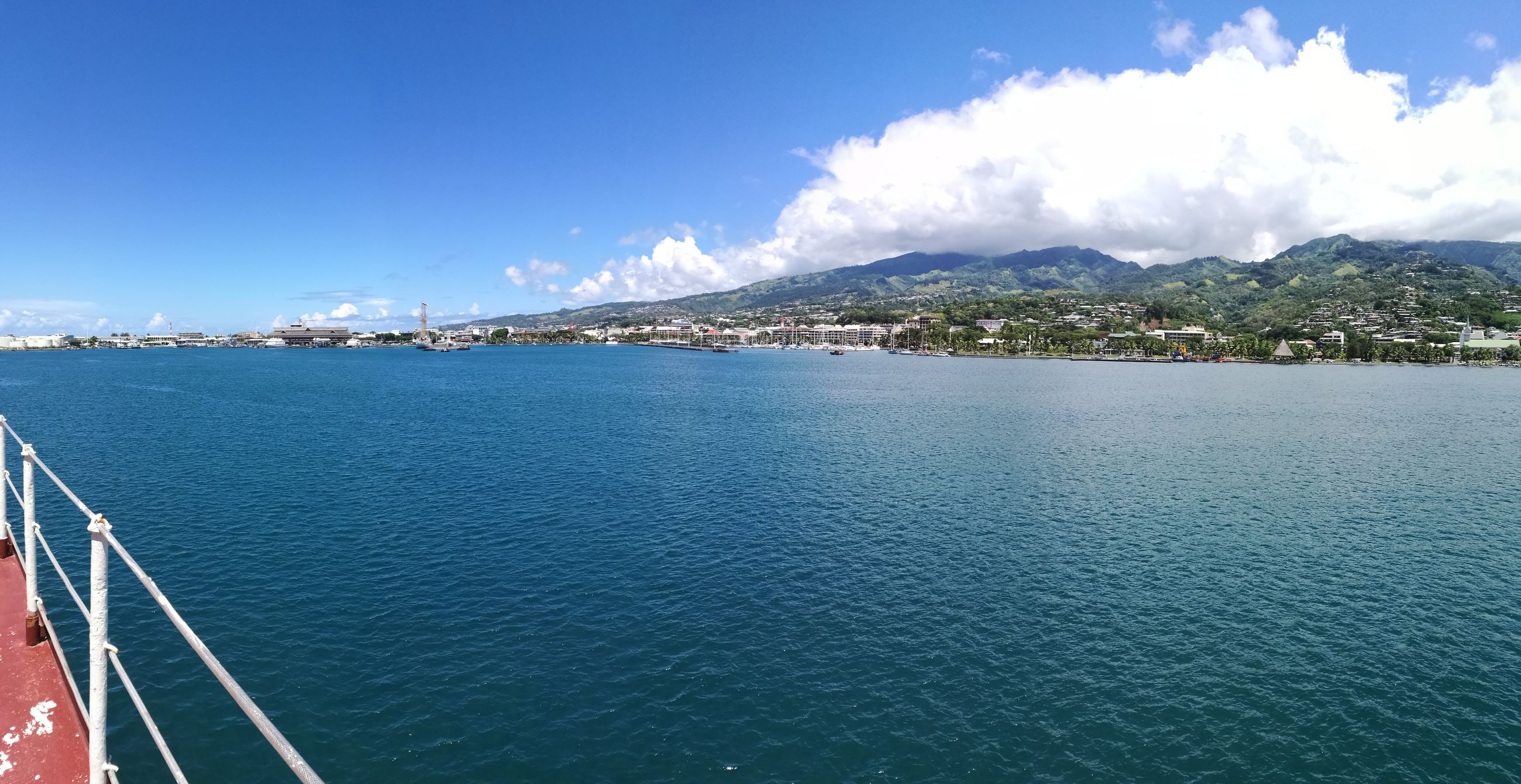 water, blue, sea, sky, no people, nautical vessel, day, outdoors, beauty in nature, nature, architecture, cityscape, mountain