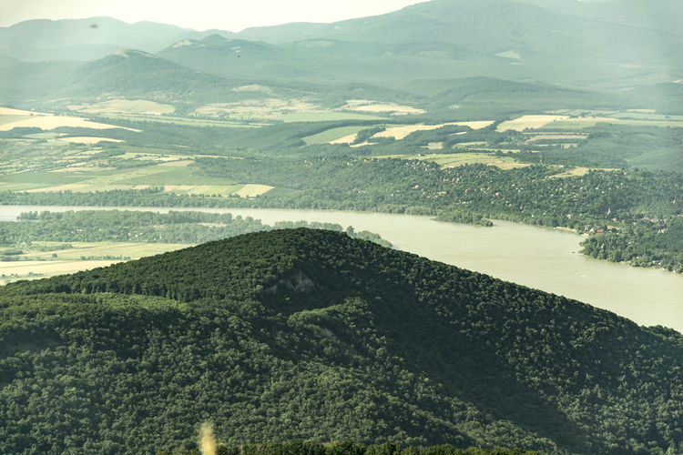 Danube Dobogókő