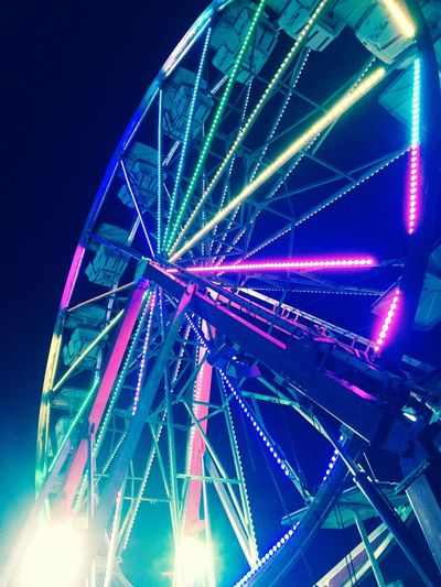 Faris Wheel Fun