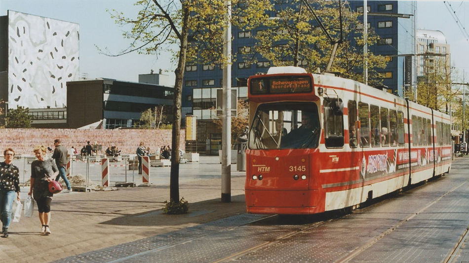 City center The Hague on Saturday afternoon Architecture Building Exterior Built Structure City Day Den Haag Film Film Is Not Dead Film Photography Filmisnotdead Minolta XD7 Outdoors Road Shopping Tram Tramway Transportation Tree