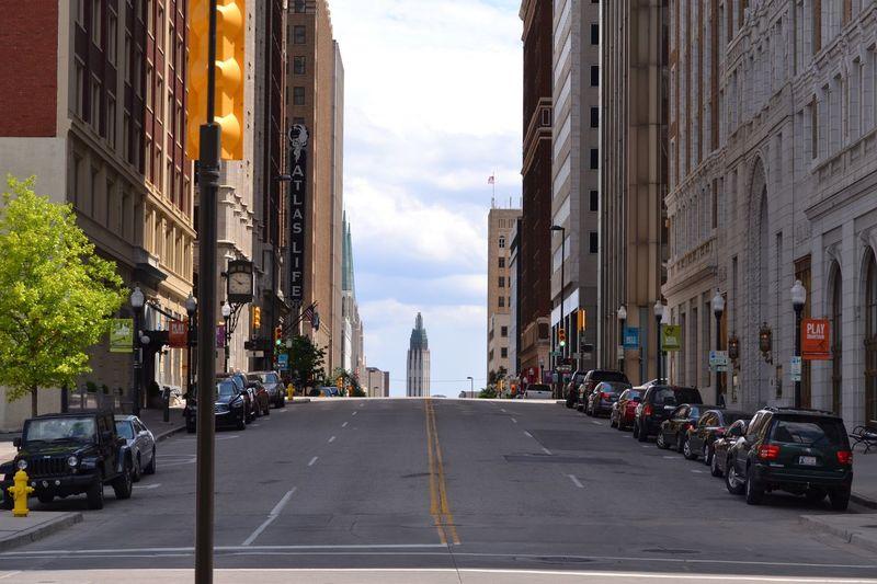The Street Photographer - 2016 EyeEm Awards First Eyeem Photo Tulsa, OK