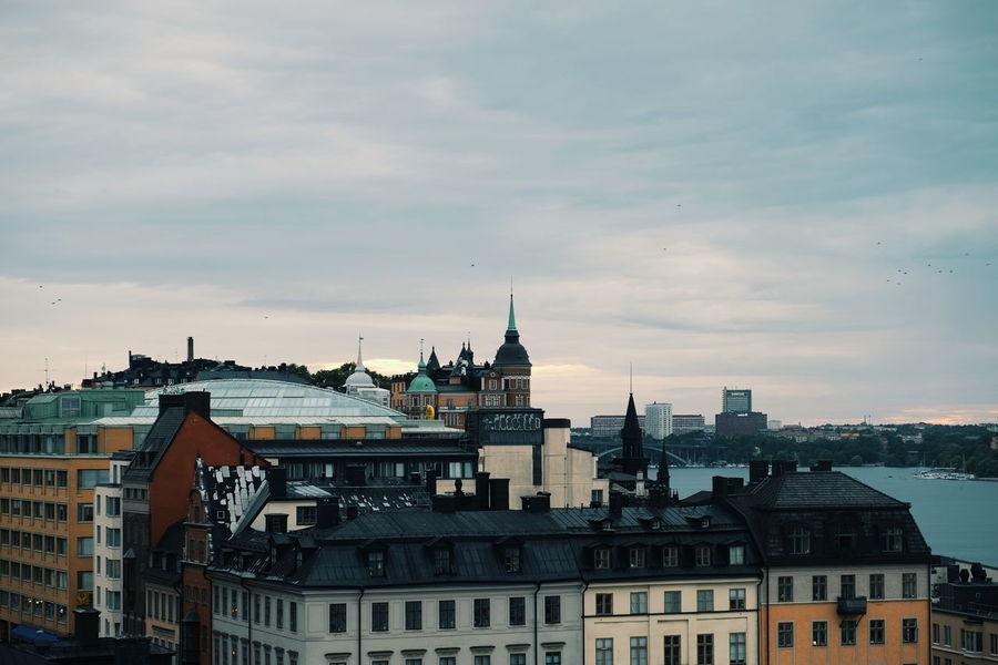 Södermalm Södermalm Stockholm