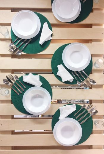 Fork Table Plate Place Setting Cutlery IKEA Hanging Table Hanged