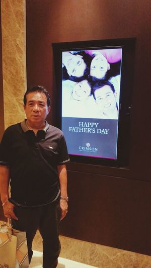 Happy Father's Day Paps!!!