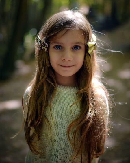 Hana Portrait Girl Nature Shiraz, Iran Iran Blue Eyes Blonde Portrait Photography