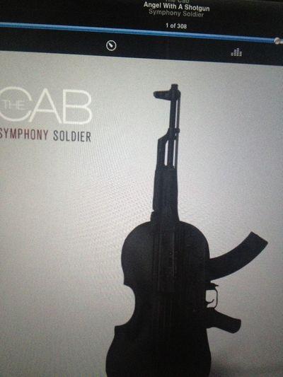 The Cab ☺
